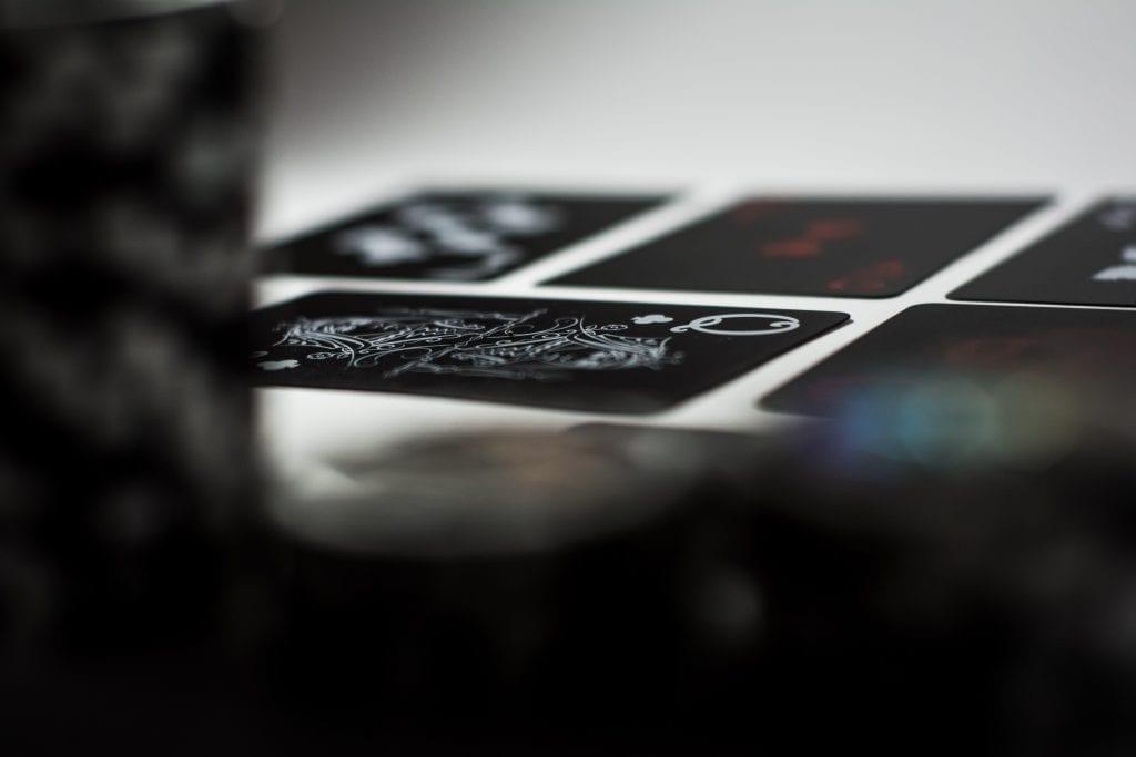 live three card poker US